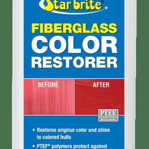 Fibreglass Colour Restorer