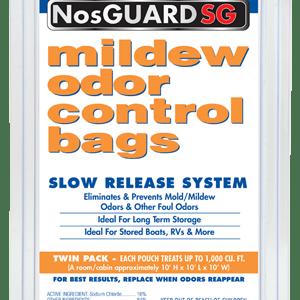 Mildew Odour Control Bags