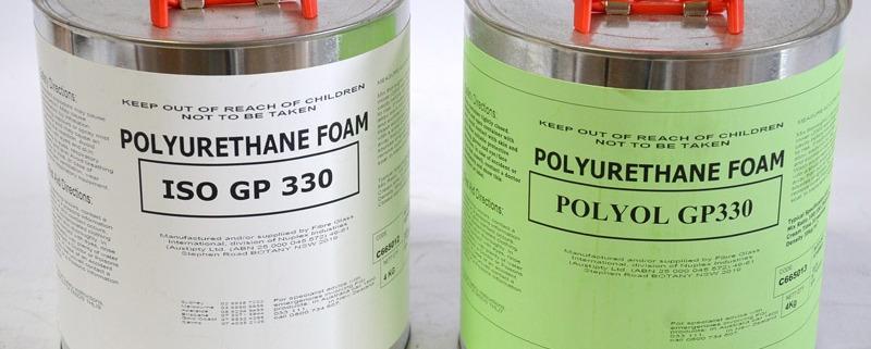Polyurethane-Foam-Chem