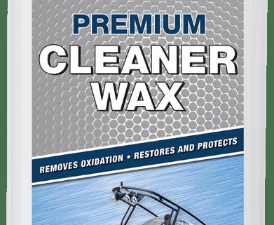 Premium Cleaner Wax