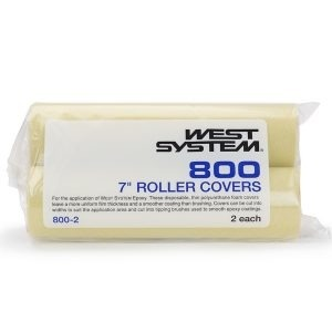 Roller Cover West System